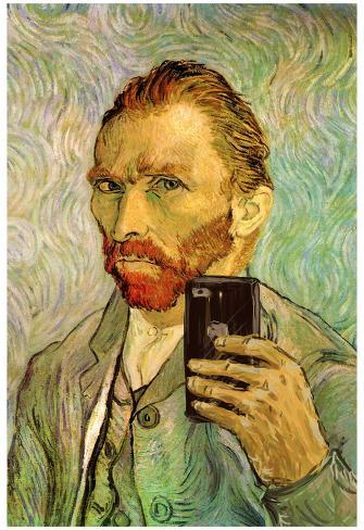Image result for vincent van gogh portrait