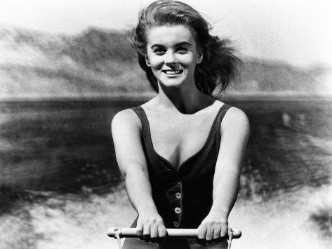 Viva Las Vegas, Ann-Margret, 1964 Photo