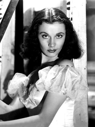 Vivien Leigh, 1939 Photo
