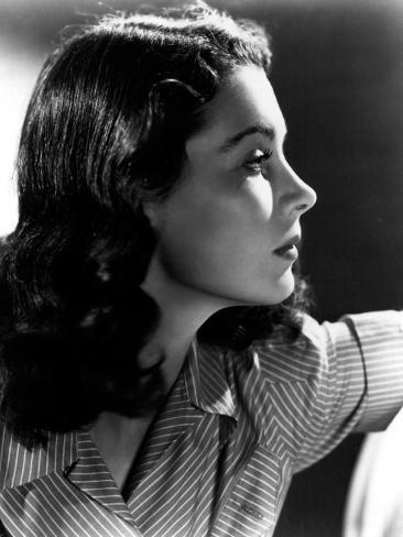 Vivien Leigh, c.1930s Photo