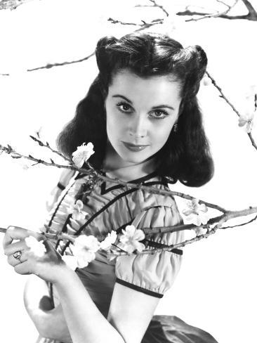Vivien Leigh, Gone with the Wind, 1939 Photographic Print
