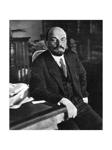 a biography of vladimir ilych lenin a russian leader of bolsheviks Vladimir lenin: founder of the russian communist party, leader of the bolshevik revolution of 1917, and first head of the soviet state.
