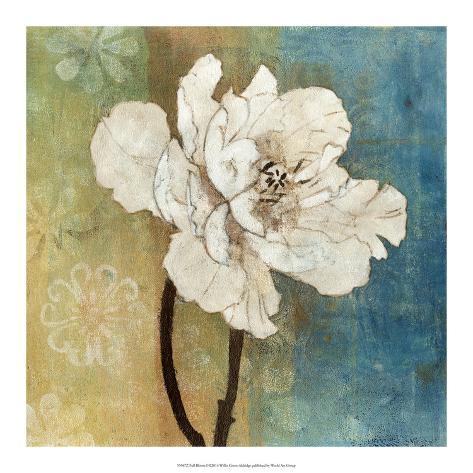 Full Bloom I Giclee Print
