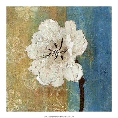 Full Bloom II Giclee Print