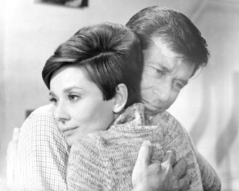 Wait Until Dark (1967) Fotografia