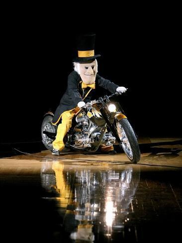 Wake Forest University - Demon Deacon Photo