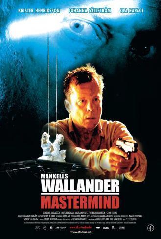 Wallander - Norwegian Style Poster