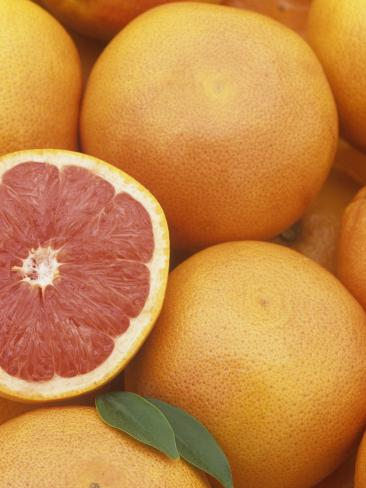 Grapefruit Fotoprint