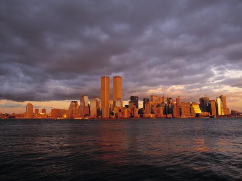 Manhattan, New York City, NY, USA Photographic Print