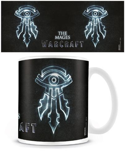 Warcraft - The Mages Mug Mug
