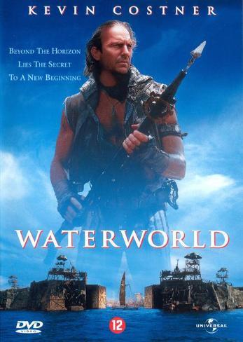 Waterworld Masterprint