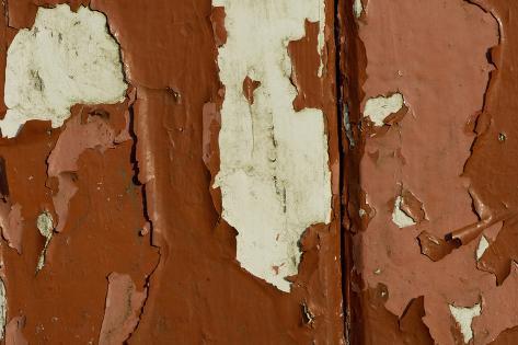 Metal Door Paint Flaking