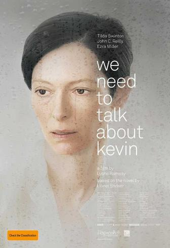We Need to Talk About Kevin Masterprint