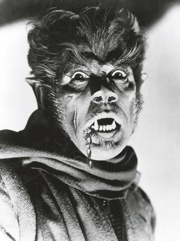 Werewolf Of London, Henry Hull, 1935 Photo