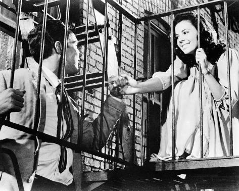 West Side Story (1961) Fotografia