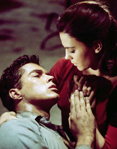 West Side Story (Amor sin barreras) Fotografía