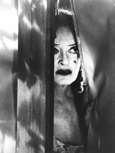 What Ever Happened to Baby Jane?, Bette Davis, 1962 Fotografia