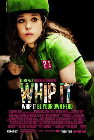 Whip It Masterprint