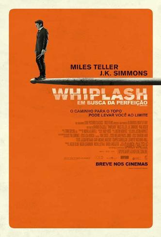 Whiplash Masterprint