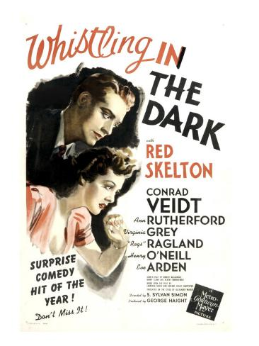 Whistling in the Dark, 1941 Photo