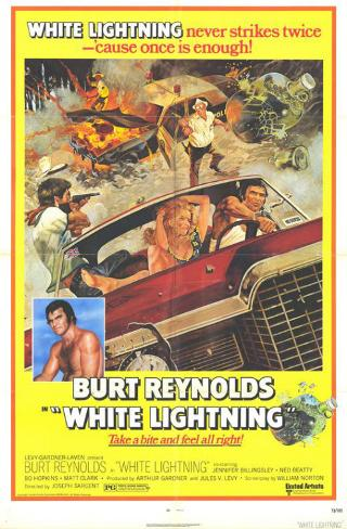 White Lightning Masterprint