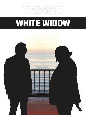 White Widow Lámina maestra