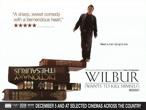 Wilbur Poster