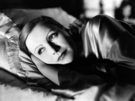 Wild Orchids, Greta Garbo, 1929 Photo