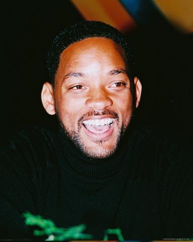 Will Smith Photo