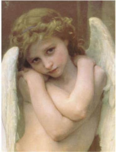 Cupido Lámina