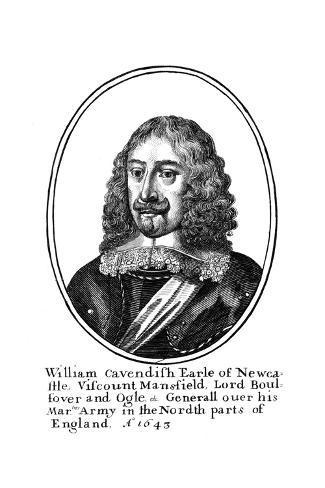 William Duke Newcastle Giclee Print