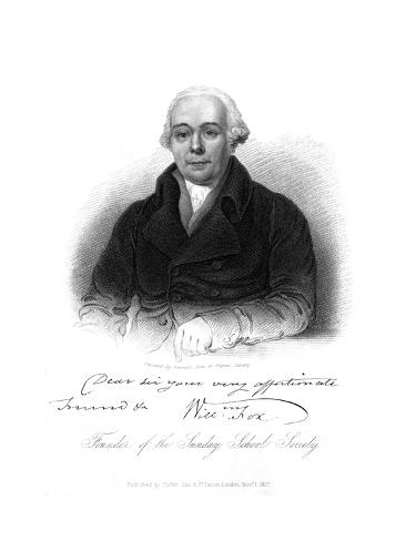 William Fox Stampa giclée