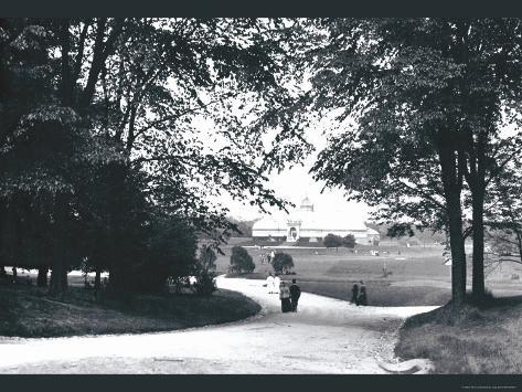 Franklin Park, Columbus, Ohio Photo