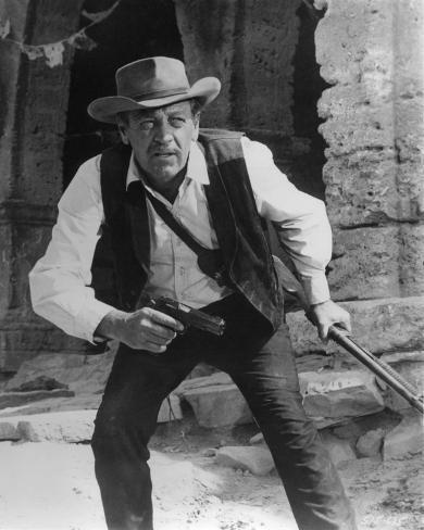William Holden - The Wild Bunch Photo