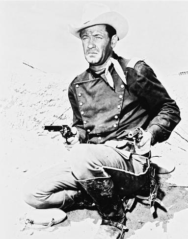William Holden Photo