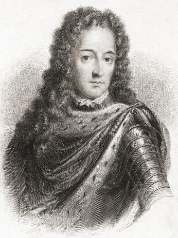 William Iii Giclee Print