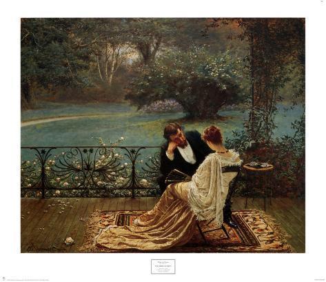 The Pride of Dijon Art Print