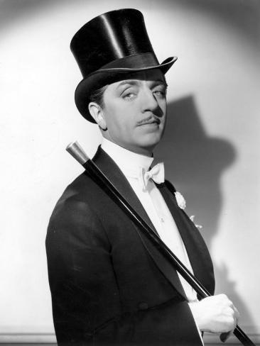 William Powell, 1930s Photo