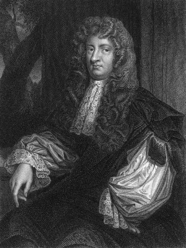 William Russell, 1st Duke of Bedford (1616-170), 1824 Giclee Print