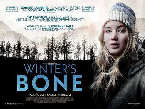 Winter's Bone Lámina maestra