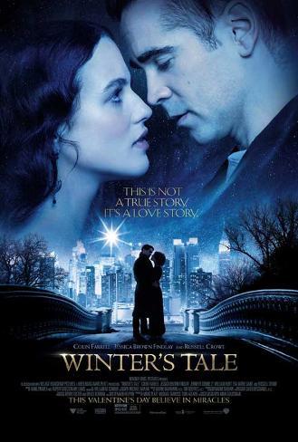 Winter's Tale Masterprint