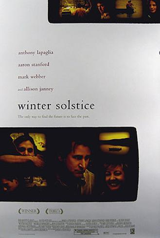 Winter Solstice Original Poster