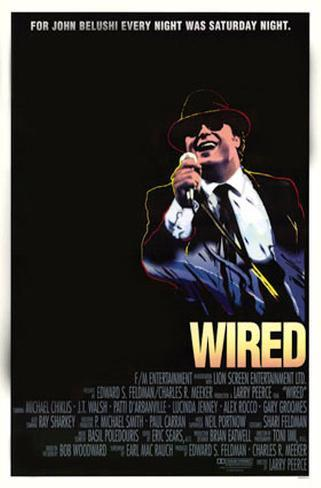 Wired Póster