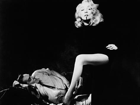 Witness for the Prosecution, 1957 Photographic Print