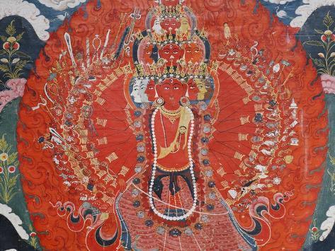 Buddha Premium Giclee Print