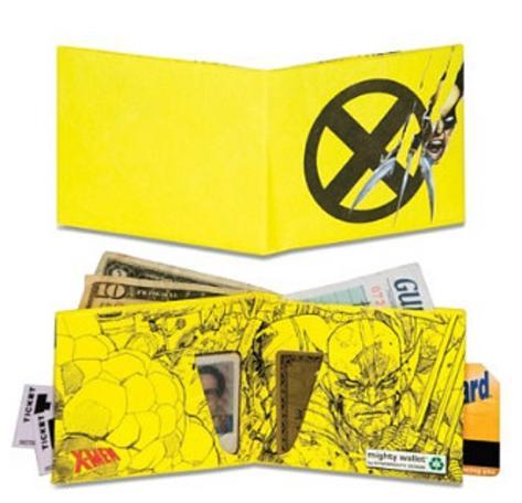 Wolverine Tyvek Mighty Wallet Wallet