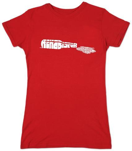 Women's: Rehab is for Quitters Womens T-Shirts