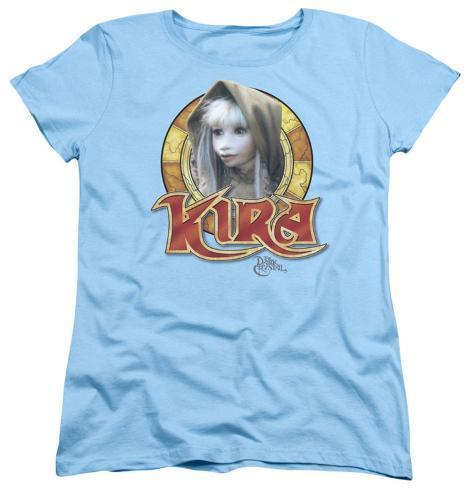 Womens: The Dark Crystal - Kira Circle Womens T-Shirts