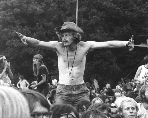 Woodstock (1970) Photo