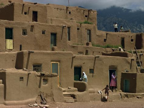 Pueblo dating